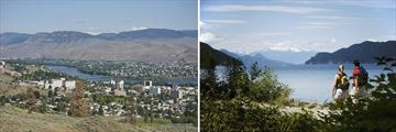 Kamloops & Harrison Hot Springs