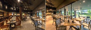La Vela Khao Lak, Spice Restaurant