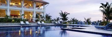 La Veranda Resort Phu Quoc, Resort Pool