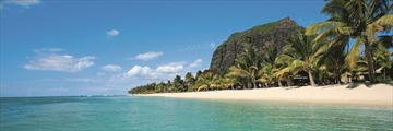 LUX Le Morne, Beachfront