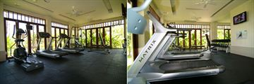 Melati Beach Resort & Spa, Fitness Centre