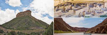 The Mesa Verde & San Juan River