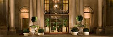 Millennium Biltmore, Hotel Exterior