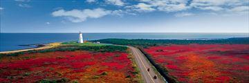 Miscou Island, New Brunswick