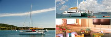 Mojito 82 Catamaran