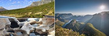 Panorama Route & Blyde River Canyon