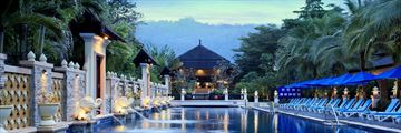 Centara Seaview Resort Khao Lak, The Main Pool