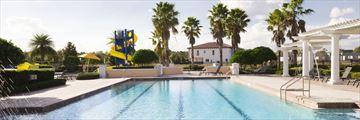 Providence Resort Homes, Main Pool