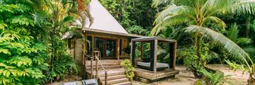 Qamea Resort & Spa Fiji, Honeymoon Bure