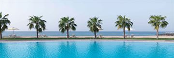 Radisson BLU Resort Fujairah, Infinity Pool