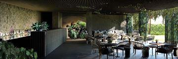 Raya Heritage, Baan Ta Bar & Lounge
