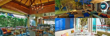 Restaurants and Lounge Amari Koh Samui