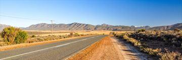 Route 62 Oudtshoorn, Western Cape