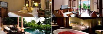 Royal Villa at Centara Grand Beach Resort Phuket