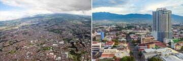 San Jose, Costa Rican Capital