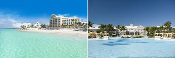 Sandals Royal Bahamian & Sandals Emerald Bay Resorts