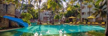 Sarova Whitesands Beach Resort & Spa, Main Pool