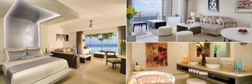Secrets Silversands Riviera Cancun, Suite