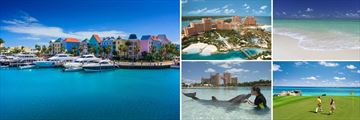 Nassau & Atlantis Paradise Island, The Bahamas