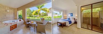 Sivory Punta Cana Boutique Hotel, Deluxe Suite