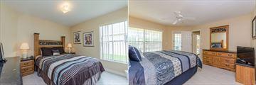 6 Calabay Parc, Bedrooms