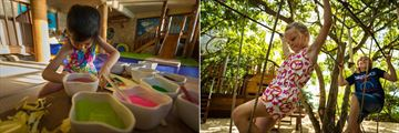 Six Senses Ninh Van Bay, Sub Club Indoor Play Area and Outdoor Playground