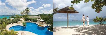 Spice Island, Pool and Beach