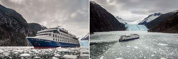 Stunning Cruise Scenery