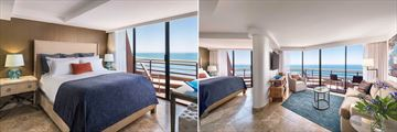 Lighthouse Suite, The Cliffs Hotel and Spa