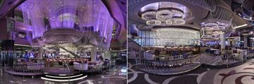 The Cosmopolitan of Las Vegas, The Chandelier Bar