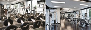 The Loden Hotel, BeFit Fitness Studio