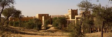 The Ritz-Carlton, Ras Al Khaimah, Al Wadi Desert, Exterior