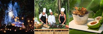 The Sarojin, Khao Lak, Cooking Classes