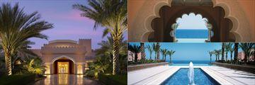 Shangri La Al Husn exterior and features