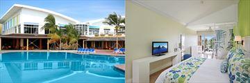 Coconut Bay Beach Resort, Splash Premium Ocean Rooms