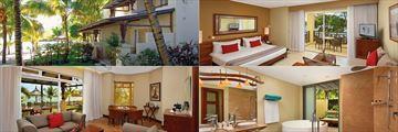 The Villas at Shandrani Beachcomber Resort & Spa