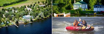 Elmhirst Resort, Ontario