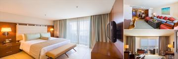 Two Bedroom Apartment at Millennium Resort