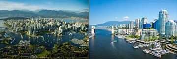 Vancouver City, British Columbia