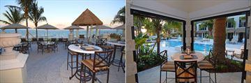 Vero Beach Hotel & Spa, A Kimpton Hotel, Heaton's Reef Bar & Grill