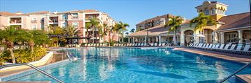 Vista Cay Resort, Pool