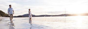 Whitsundays, Hamilton Island