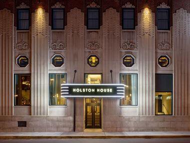 Holston House, Nashville