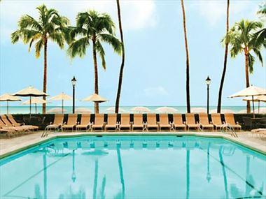 Pool, Moana Surfrider