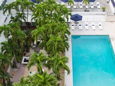Albion Hotel, Miami Beach