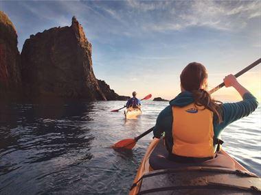 Experience Nova Scotia's best maritime adventures