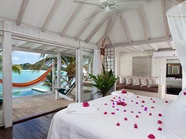 Planning your Antigua honeymoon