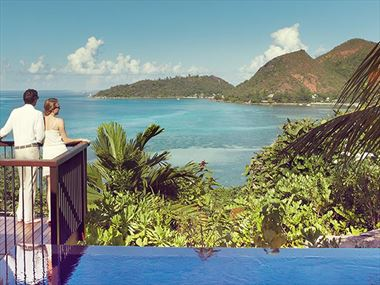 Top 10 romantic getaways in the Seychelles