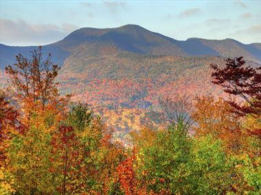 A beginner's guide to New Hampshire's White Mountains