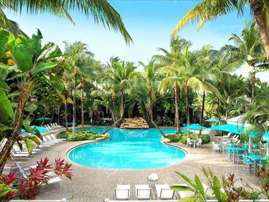 Havana Cabana Resort, Key West